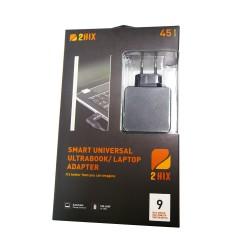 2HIX Smart Universal Adapter