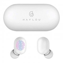 Auriculares Bluetooth HAYLOU  GT1 Sport