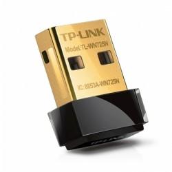 Wireless 150MBPS NANO USB ADAPTER