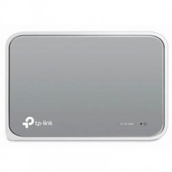 Switch 5 -Portas 10/100 Desktop