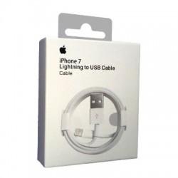 Apple Cabo Lightning para USB