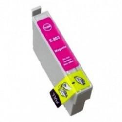 Tinteiro Epson Compativel T0803