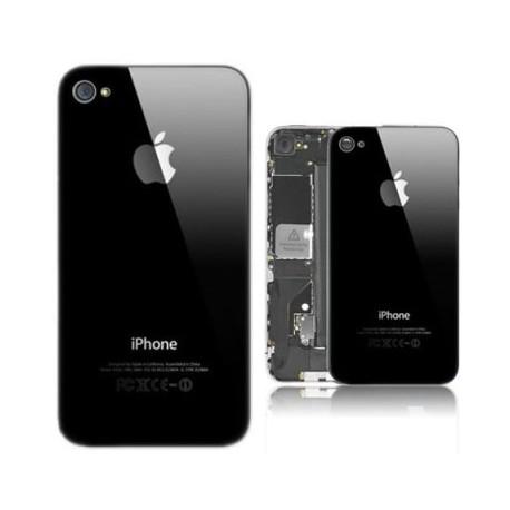 Capa Traseira Iphone 4S Preto