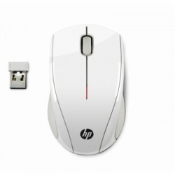 RATO HP X3000 WHITE WIRELESS