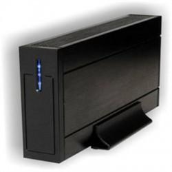 """CAIXA EXTERNA HALFMMAN SATA 3.5"""" USB 3.0"""