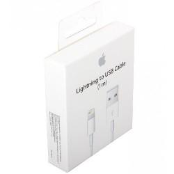 Cabo Dados Original  APPLE Iphone Lightning -USB