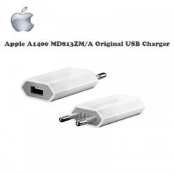 Transformador Original Apple 5W