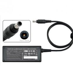 Carregador Portatil Compativel Samsung 19V 4.74A 5.5×3.0x