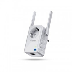 Extensor Sinal 300 Mbps TP-LINK Wireless