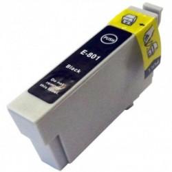 Tinteiro Epson Compativel T0801