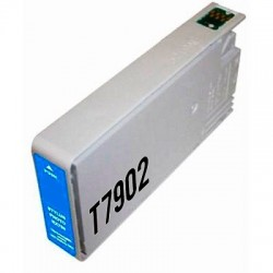Tinteiro Epson Compativel T7902