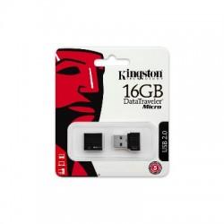 Pen Drive KINGSTON Datatraveler Micro - 16GB