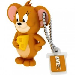 Pen Drive 16 GB JERRY - Emtec