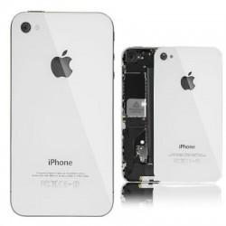 Capa Traseira Iphone 4S Branca