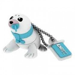 Pen Drive 16 GB Baby Seal  - Emtec
