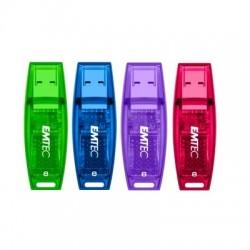 Pen Drive 16 GB C410 - EMTEC