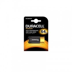 Pen Drive Duracell 64Gb Usb 3.1