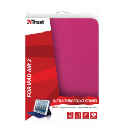 Capa Trust UltraFina IPAD Air 2