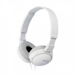 Headphones  Sony MDR-ZX110 - Sem micro