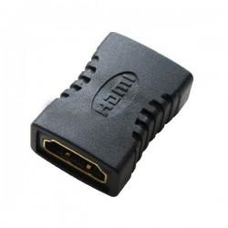 ADAPTADOR HDMI FEMEA HDMI