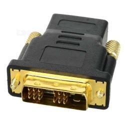 Adaptador HDMI para DVI