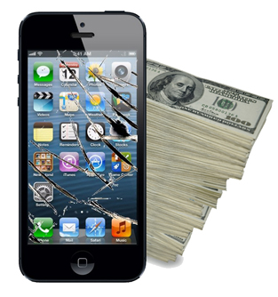 iPhone5cash